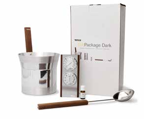 DARK GIFT PACKAGE